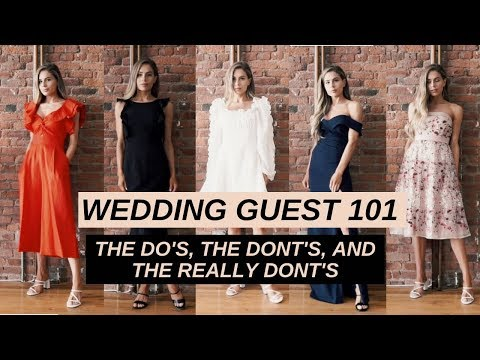 wedding-guest-101:-what-to-wear-to-a-wedding