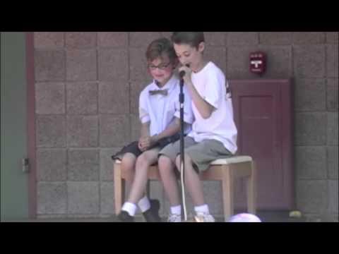 2006 Vieja Valley Elementary School Talent show