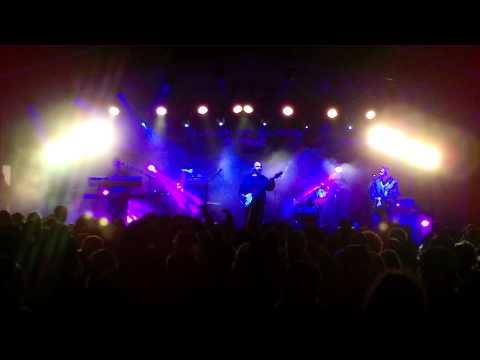 "RAQ ""Bootch Magoo~Clamslide~Bootch"" Aura Music & Arts Festival, 3-7-2015"