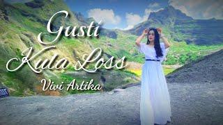 Download lagu Vivi Artika - Gusti Kulo Los ( Unofficial Music Lyric )