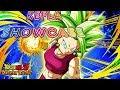 SSJ KEFLA MAX SA Showcase! Dragon Ball Z Dokkan Battle!! (JP)