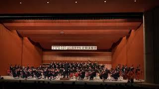 第44回山口高等学校管弦楽部・合唱部定期演奏会.