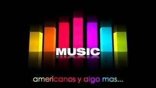 SET DE AMERICANOS ROCK SEPTIEMBRE 2012