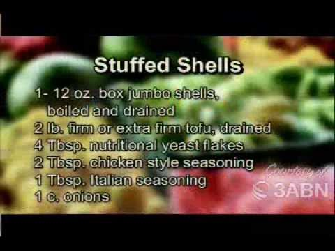 Special Meal For Sabbath - How to prepare Vegetarian Sabbath Meals1