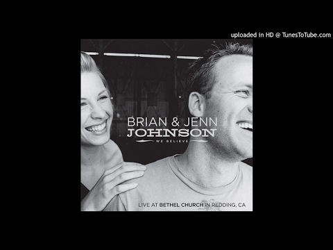Brian & Jenn Johnson - O Taste and See