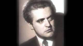 Rimpianto - Serenata di Enrico Toselli - Anton Dermota