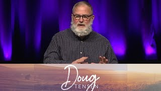 New Every Morning: Living with Unanswered Questions - Doug Tensen