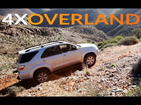 Toyota Fortuner impressions