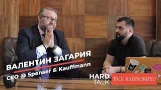 Spenser, Загария и Kauffmann - о юрбизнесе, рейтингах, Портнове, расколе - The Axonomist Hard Talk(, 2018-05-18T11:54:42.000Z)