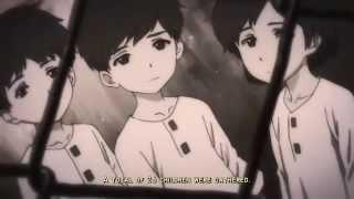 AMV - Nuclear Children [Zankyou no Terror]