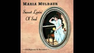 Maria Muldaur - Empty Bed Blues