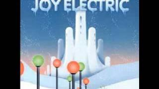 Joy Electric- Lollipop Parade (Christmas Morn)