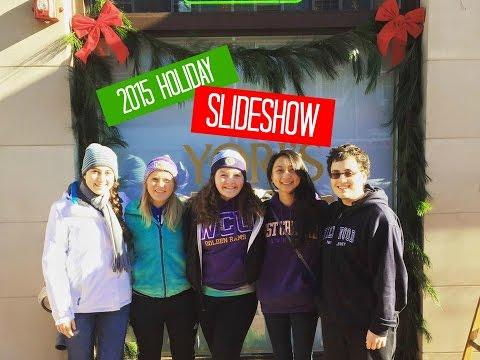 2015 Holiday Slideshow