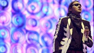 Arcade Fire - The Suburbs + Ready to Start @ Glastonbury 2014