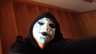Der Maskenmann /Trailer