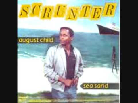 Scrunter - Doh Jam Dis / Oil In The Coil / Judith / Soucouy Ant