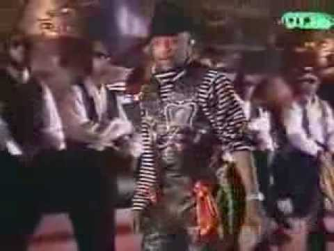 Koffi Olomide   Magie 1994
