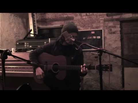 George Boomsma - 'Through The Winter' FULL EP Live