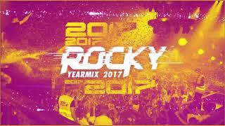 Dj Rocky - Year Mix 2017