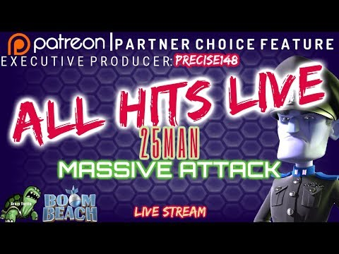 Boom Beach - ALL HITS LIVE - MA! - 5 Alive! - Produced by: Precise148