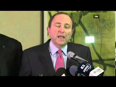 NHL Lockout: No resolution in sight. | NBC / TSN