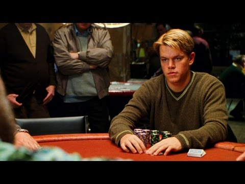 Top 10 Gambling Movies