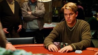 Top 10 Gambling Movies(Sometimes the risk is worth the reward, and sometimes it's just dangerous. Join http://www.WatchMojo.com as we count down our picks for the top 10 gambling ..., 2014-08-02T00:00:01.000Z)