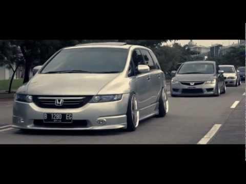 GENESIS Car Show Coverage // 23 February 2013 // Indonesia