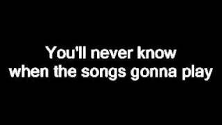 Rihanna - The Last Song  Lyrics