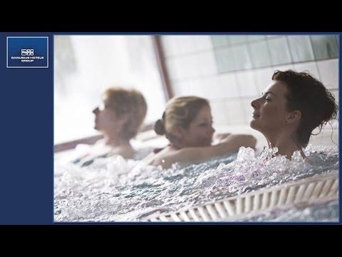 Where nature and healing embrace - Danubius Health Spa Resort Sarvar - Hotel in Hungary