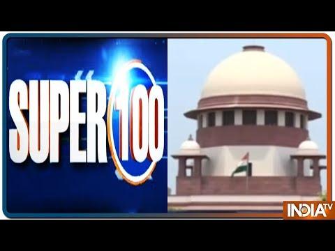 Super 100: Nonstop