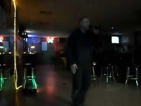 georgia boy karaoke skipper singing thats my job
