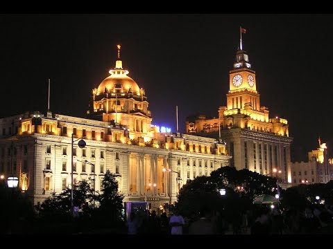 Top 10 Travel Destination in Shanghai - China