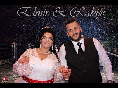 Elmir & Rabije - Svadba Debar Ork.AZAT KING 16.06.2019