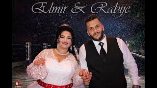 Elmir & Rabije - Svadba Debar  - Dasem Diber - Ork.AZAT KING 16.06.2019