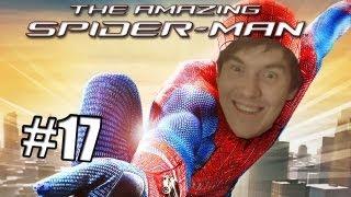 The Amazing Spider-Man - Part 17 - PC Gameplay Walkthrough: STEAMY