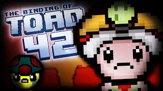 The Binding Of Toad | Frisch aus dem Pilz Königreich! | Part 42