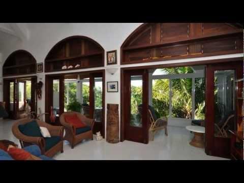 Belize Private Beachfront Estate For Sale