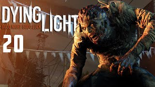 Dying Light: Witch Queen Shrooms Ep.20