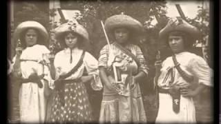 Las soldaderas - Revolución Mexicana thumbnail