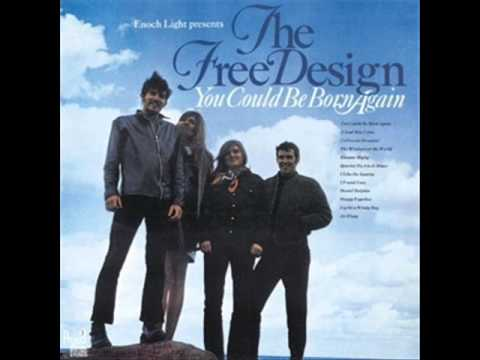 The Free Design - Happy Together