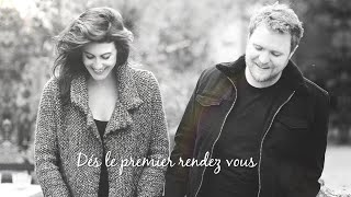 Sarah Caillibot feat. Joe Cleere - Premier rendez-vous (Lyrics video)