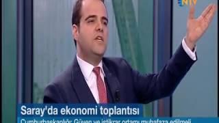 Özgür Demirtaş Dolar Euro Yorumu