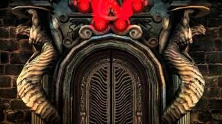 Castlevania - Lords of Shadow 2 (Português) - Detonado Parte 9 - A Maldição de Sangue e Carmilla