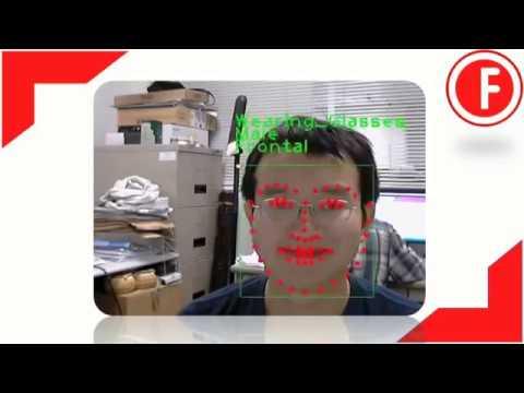 Gafas con reconocimiento facial