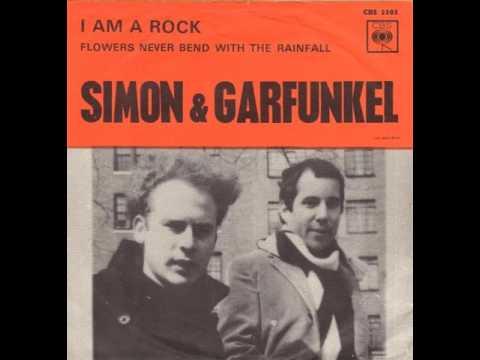 Simon & Garfunkel - I Am A Rock (Acoustic Version) mp3