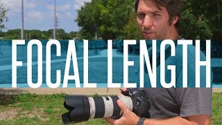 The Basics of Lens Focal Length: FocusEd