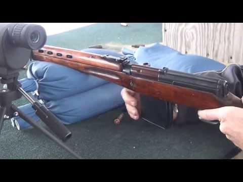 Svt40 firing issue