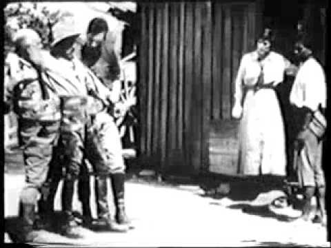 Robbery Under Arms 1920