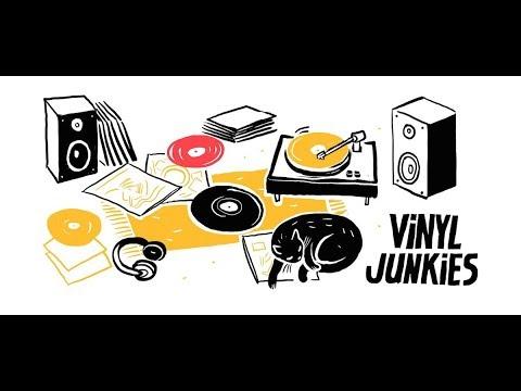 Vinyl Junkies Holiday Gift Guide
